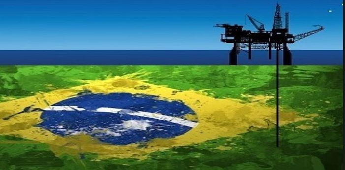 Bandeira.brasil.petroleo