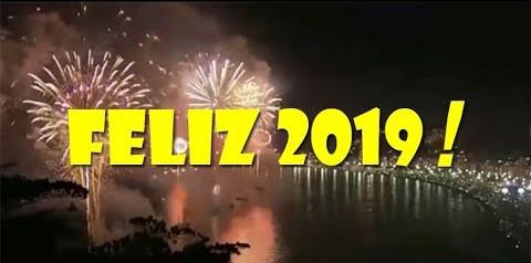 Resultado de imagem para FELIZ 2019