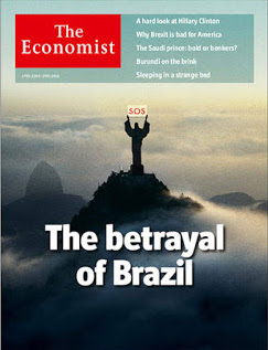 The economist sos