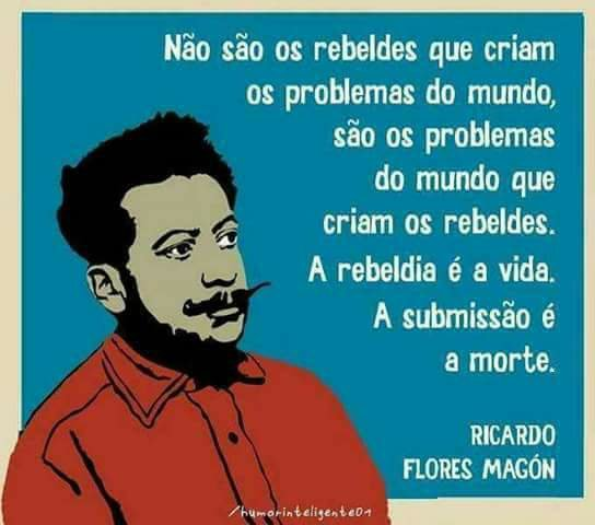 Rebeldes e submissos