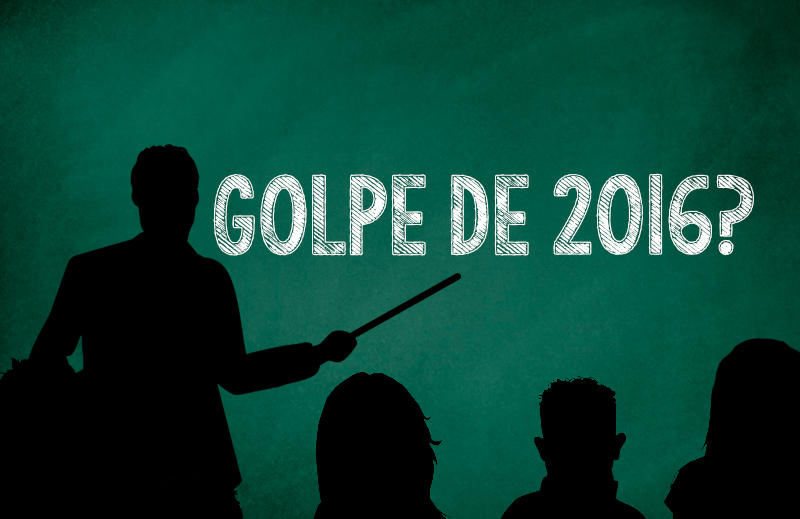 Curso golpe 2016