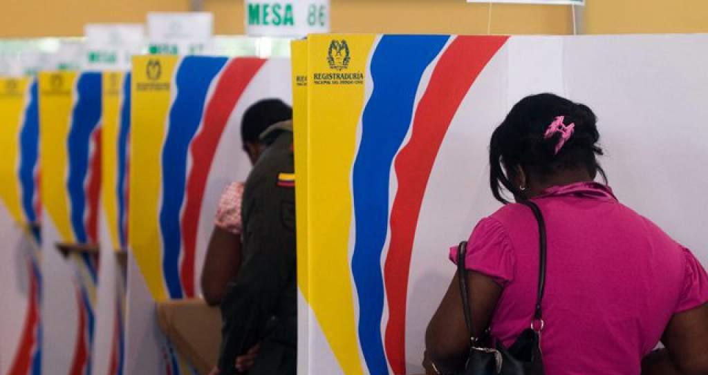 Eleccionescolombianas 2018
