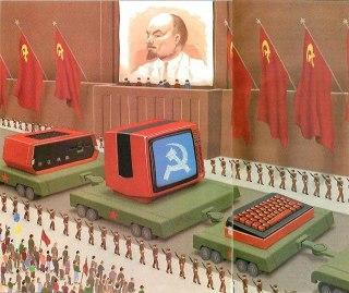 Cibercomunismo