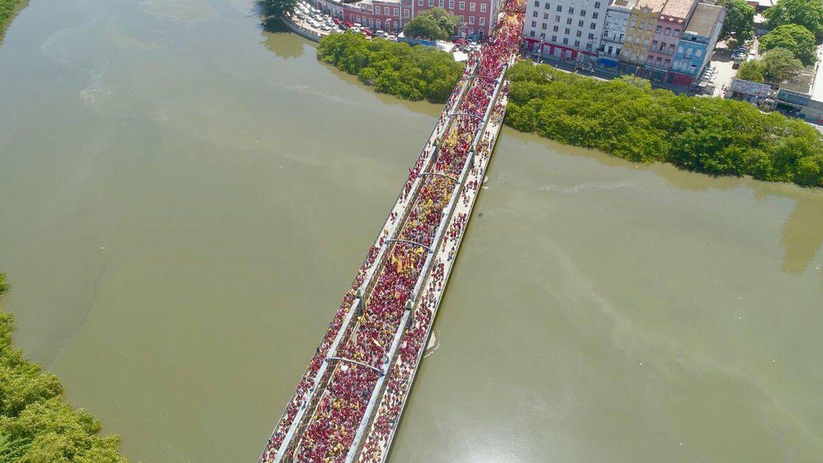 Recife 22092018